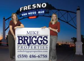 Mike Briggs Properties Central Valley Talk